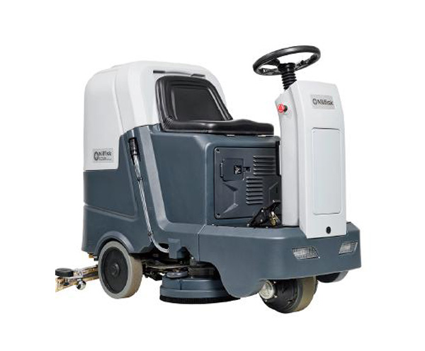 SC3500驾驶式洗地机